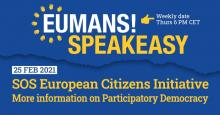european citizens initiatives