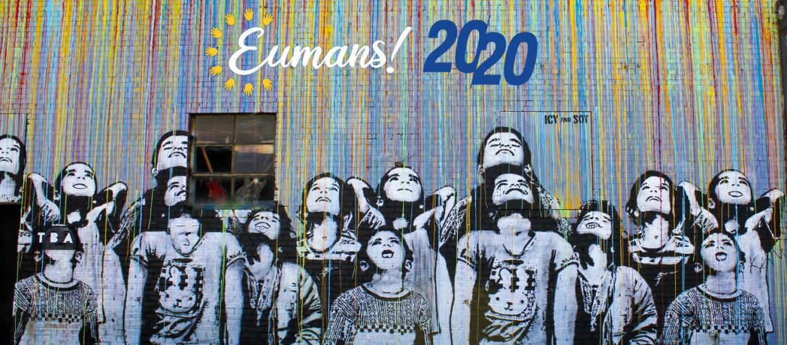 Eumans 2020. HOW CITIZENS CAN CHANGE EUROPE